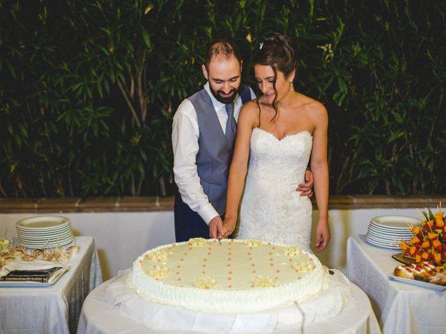 Il matrimonio di Ernesto e Laura a Gaeta, Latina 66