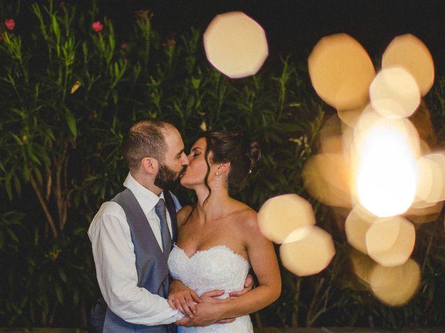 Il matrimonio di Ernesto e Laura a Gaeta, Latina 67
