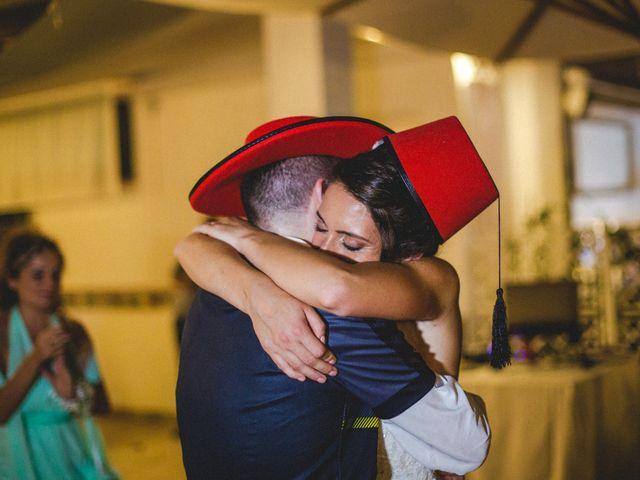 Il matrimonio di Ernesto e Laura a Gaeta, Latina 68