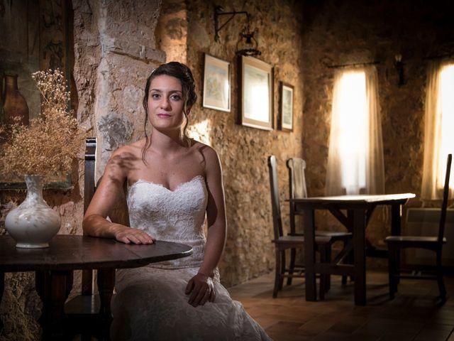 Il matrimonio di Ernesto e Laura a Gaeta, Latina 72