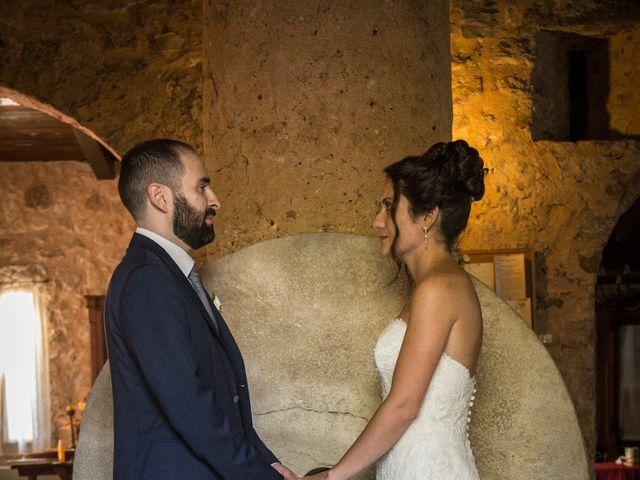 Il matrimonio di Ernesto e Laura a Gaeta, Latina 74