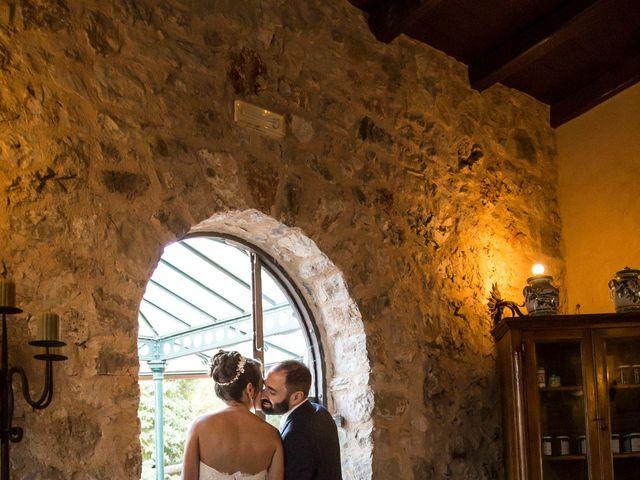 Il matrimonio di Ernesto e Laura a Gaeta, Latina 77