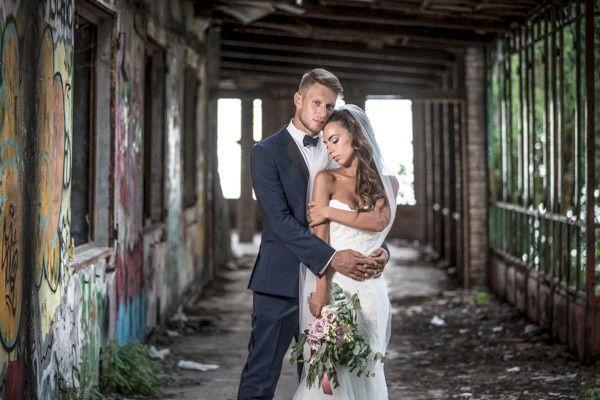 Il matrimonio di Simone e Valentina a Genova, Genova 1