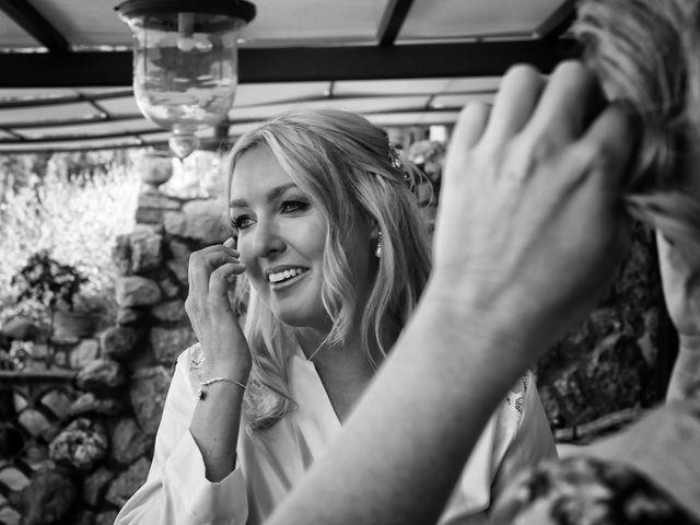 Il matrimonio di Kyle e Niamh a Taormina, Messina 3