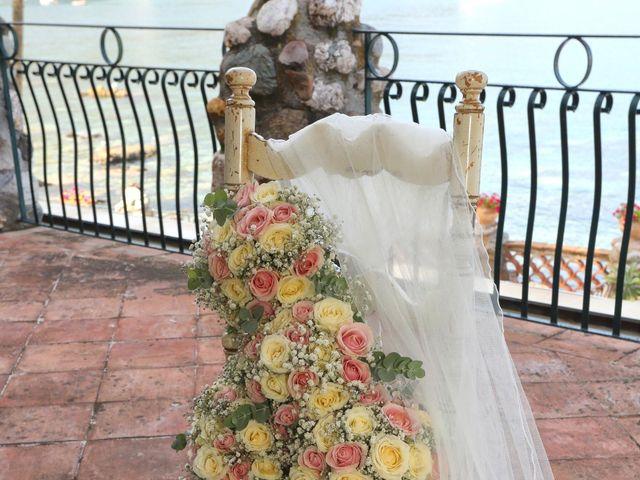 Il matrimonio di Kyle e Niamh a Taormina, Messina 4