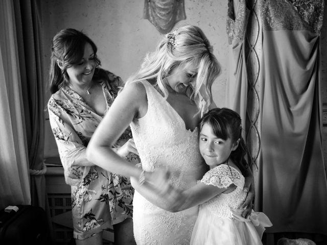 Il matrimonio di Kyle e Niamh a Taormina, Messina 5