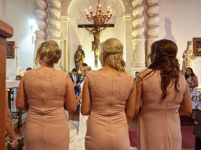 Il matrimonio di Kyle e Niamh a Taormina, Messina 12