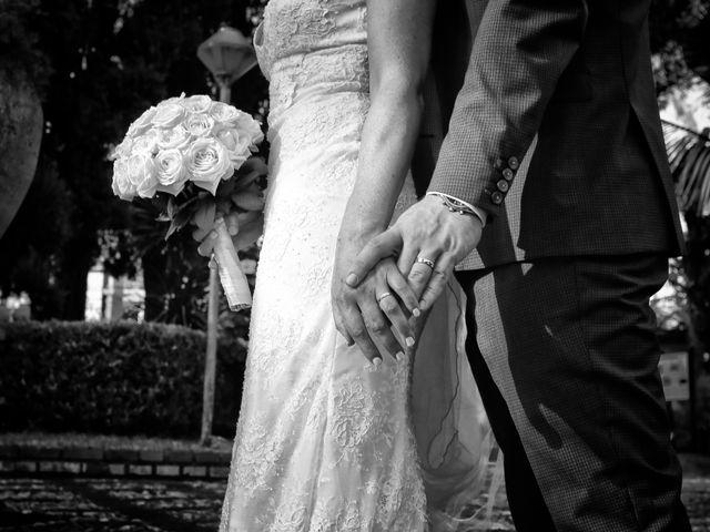 Il matrimonio di Kyle e Niamh a Taormina, Messina 16