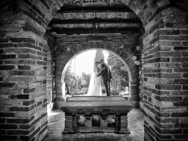 Il matrimonio di Kyle e Niamh a Taormina, Messina 18