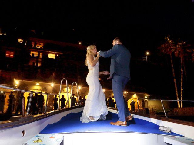 Il matrimonio di Kyle e Niamh a Taormina, Messina 24