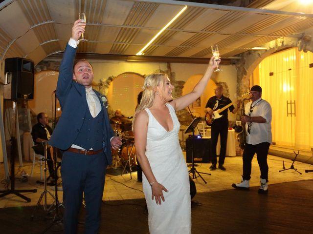 Il matrimonio di Kyle e Niamh a Taormina, Messina 27