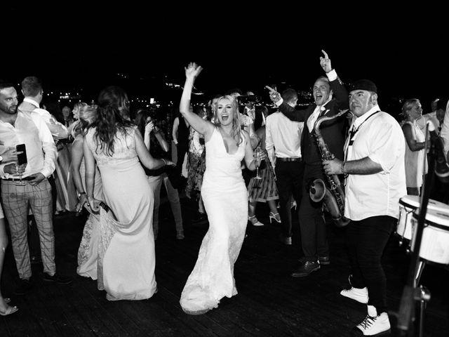 Il matrimonio di Kyle e Niamh a Taormina, Messina 28