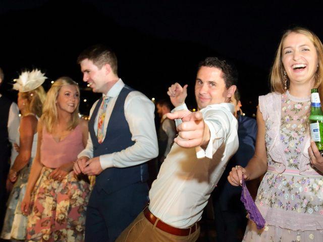Il matrimonio di Kyle e Niamh a Taormina, Messina 29
