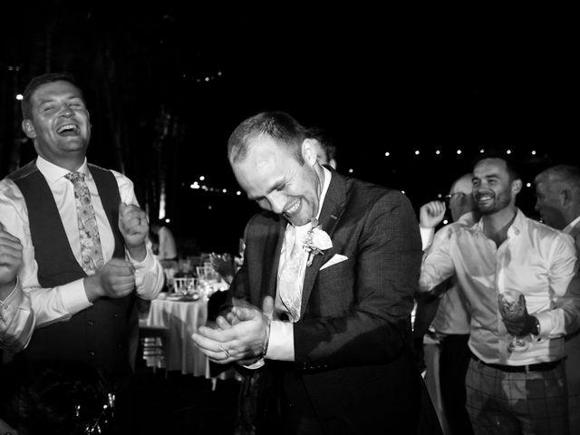 Il matrimonio di Kyle e Niamh a Taormina, Messina 30