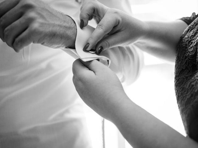 Il matrimonio di Luca e Erika a Bagnoregio, Viterbo 18