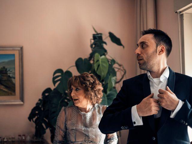 Il matrimonio di Luca e Erika a Bagnoregio, Viterbo 21