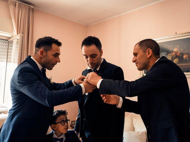 Il matrimonio di Luca e Erika a Bagnoregio, Viterbo 24
