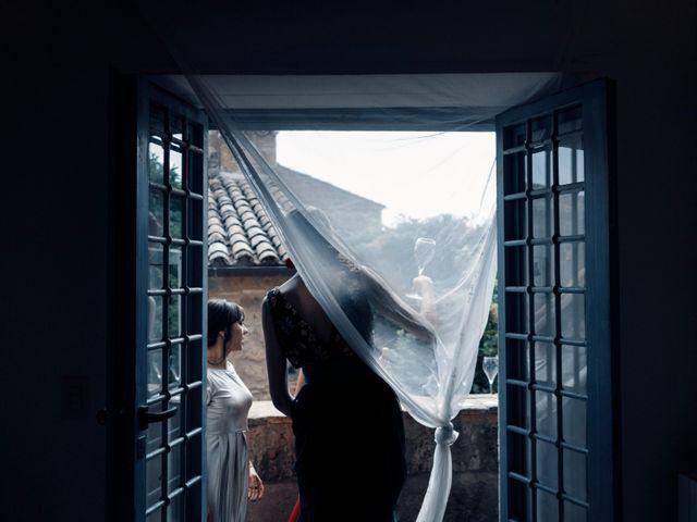 Il matrimonio di Luca e Erika a Bagnoregio, Viterbo 26