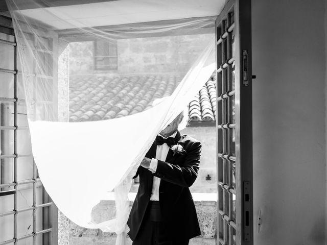 Il matrimonio di Luca e Erika a Bagnoregio, Viterbo 40