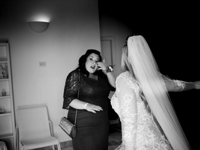 Il matrimonio di Luca e Erika a Bagnoregio, Viterbo 43