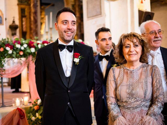 Il matrimonio di Luca e Erika a Bagnoregio, Viterbo 60