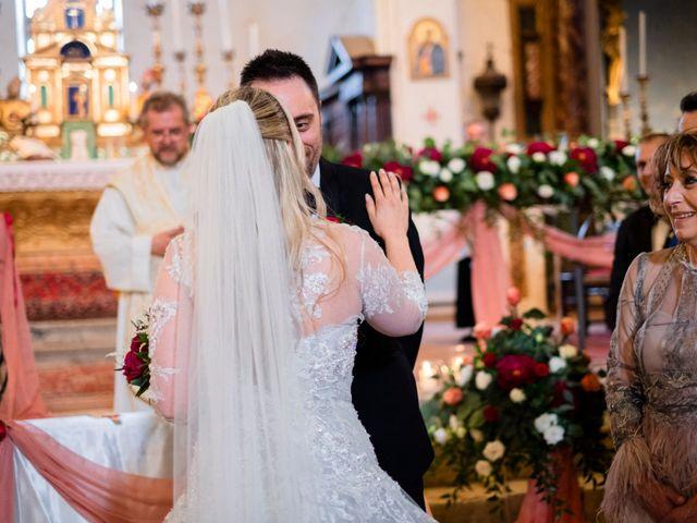 Il matrimonio di Luca e Erika a Bagnoregio, Viterbo 64