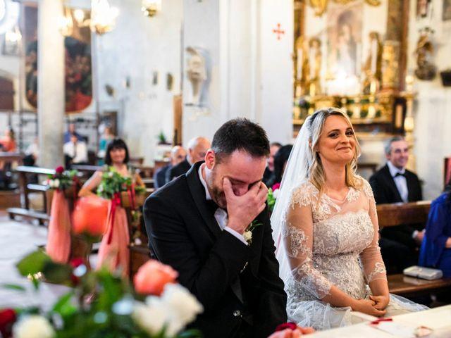 Il matrimonio di Luca e Erika a Bagnoregio, Viterbo 70