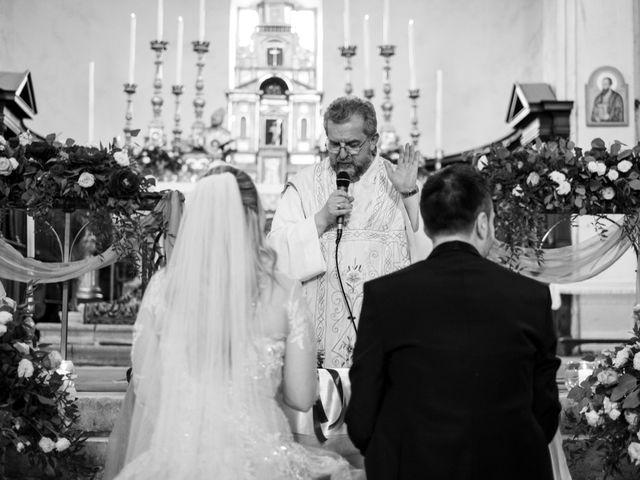 Il matrimonio di Luca e Erika a Bagnoregio, Viterbo 75
