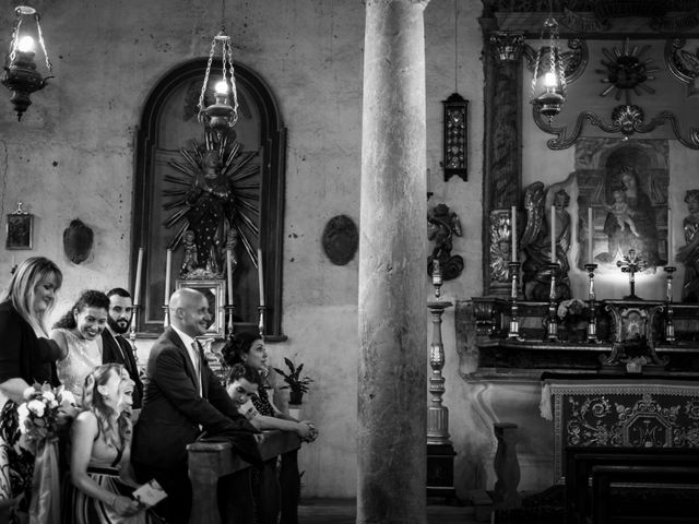 Il matrimonio di Luca e Erika a Bagnoregio, Viterbo 86