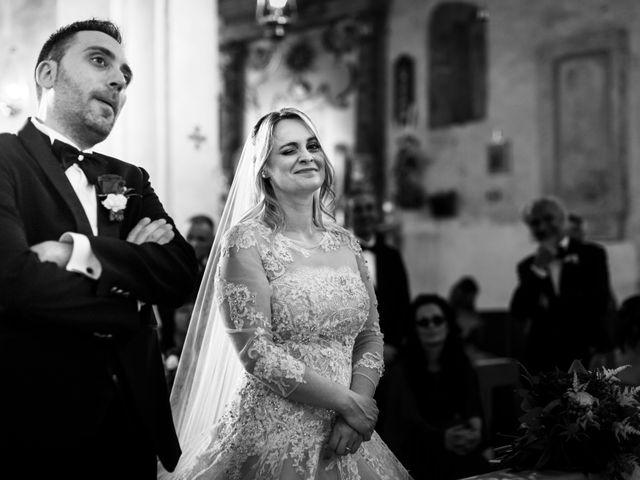 Il matrimonio di Luca e Erika a Bagnoregio, Viterbo 88
