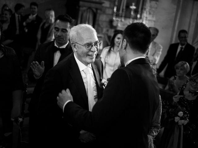 Il matrimonio di Luca e Erika a Bagnoregio, Viterbo 90