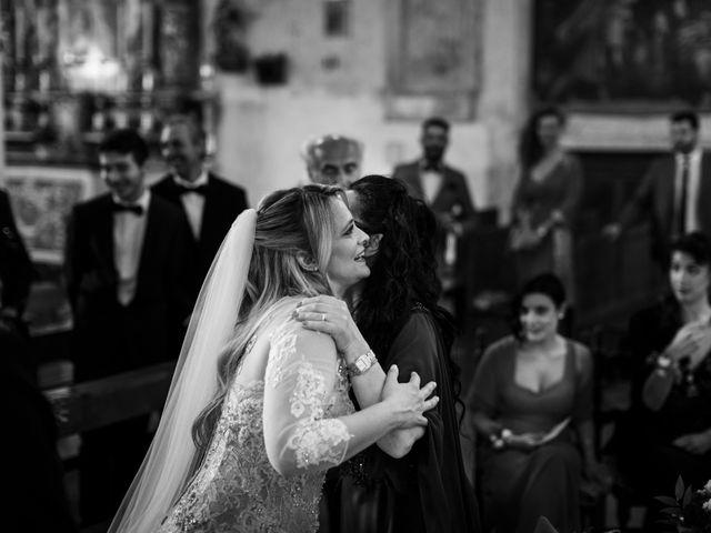 Il matrimonio di Luca e Erika a Bagnoregio, Viterbo 92