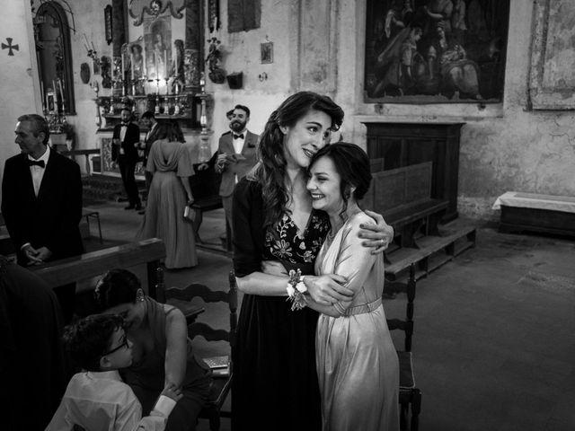 Il matrimonio di Luca e Erika a Bagnoregio, Viterbo 95