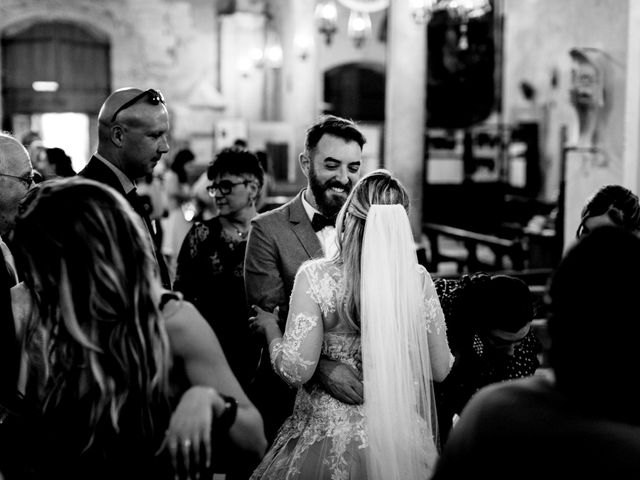 Il matrimonio di Luca e Erika a Bagnoregio, Viterbo 101