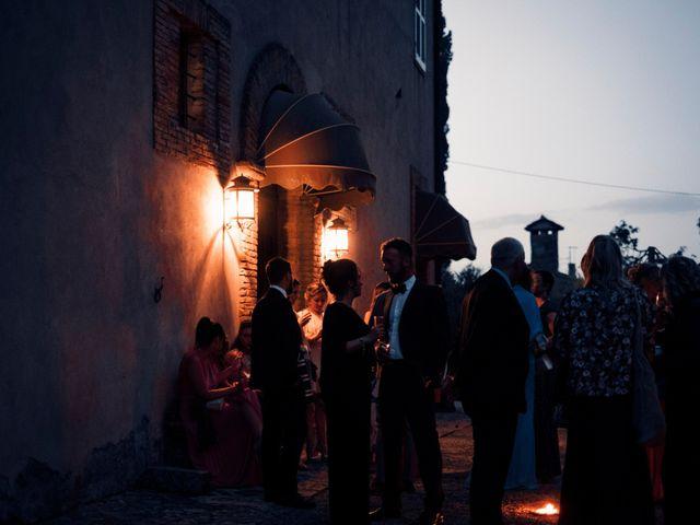 Il matrimonio di Luca e Erika a Bagnoregio, Viterbo 142