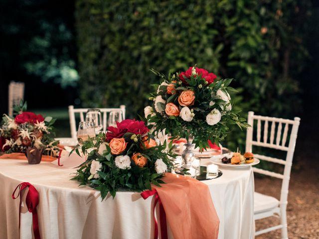 Il matrimonio di Luca e Erika a Bagnoregio, Viterbo 182