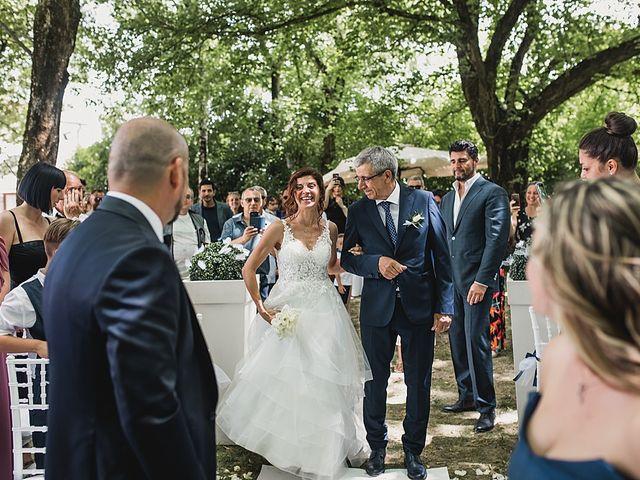 Il matrimonio di Stefano e Manuela a Mogliano Veneto, Treviso 16