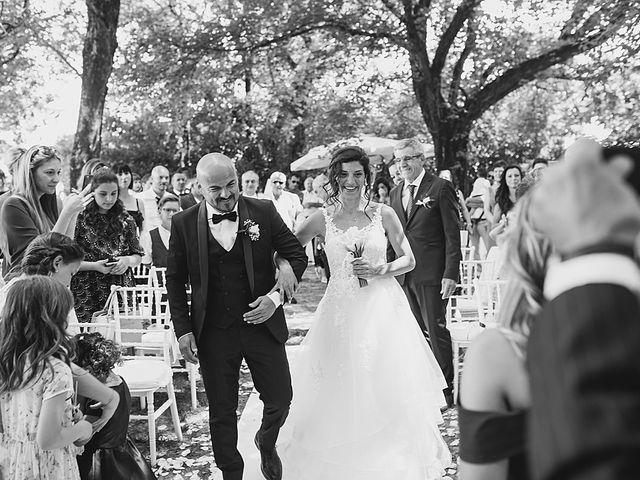 Il matrimonio di Stefano e Manuela a Mogliano Veneto, Treviso 18