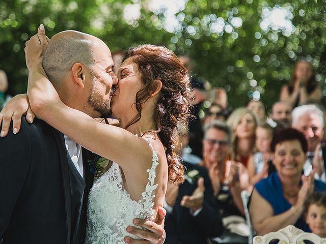 Il matrimonio di Stefano e Manuela a Mogliano Veneto, Treviso 21