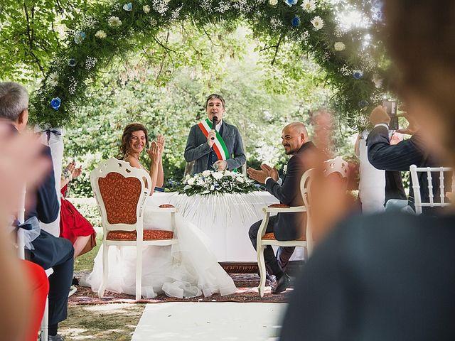 Il matrimonio di Stefano e Manuela a Mogliano Veneto, Treviso 22