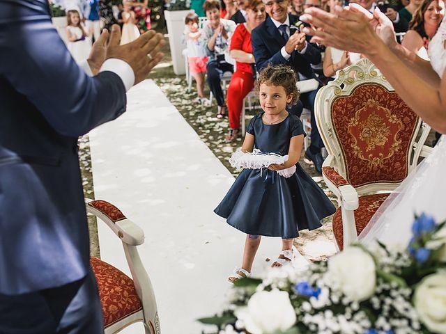 Il matrimonio di Stefano e Manuela a Mogliano Veneto, Treviso 23