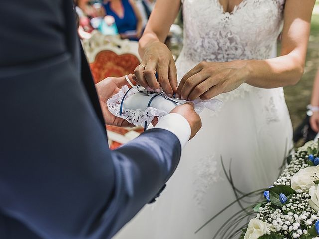 Il matrimonio di Stefano e Manuela a Mogliano Veneto, Treviso 25