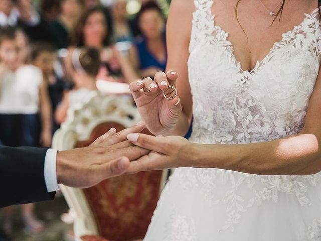 Il matrimonio di Stefano e Manuela a Mogliano Veneto, Treviso 26