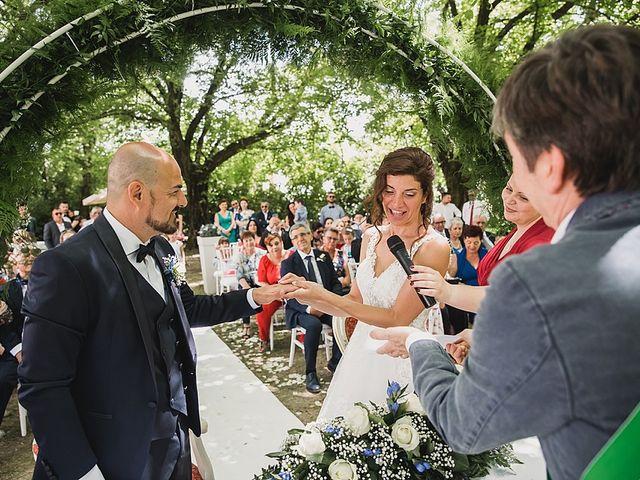 Il matrimonio di Stefano e Manuela a Mogliano Veneto, Treviso 27