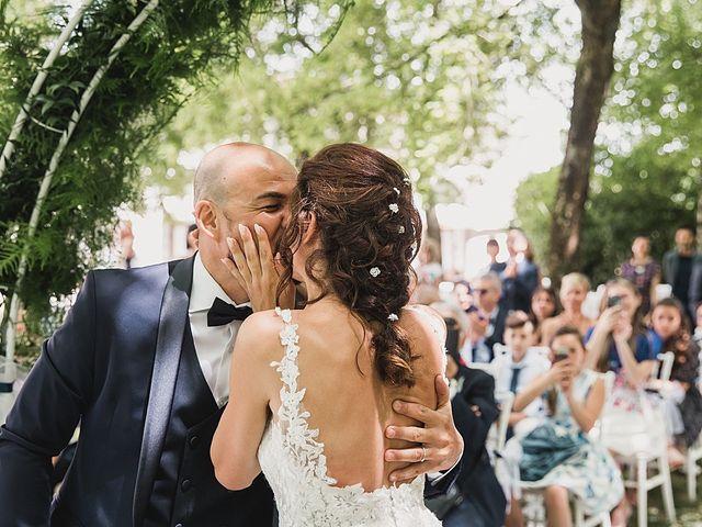 Il matrimonio di Stefano e Manuela a Mogliano Veneto, Treviso 28