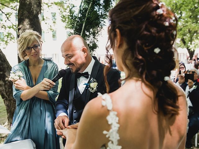 Il matrimonio di Stefano e Manuela a Mogliano Veneto, Treviso 30