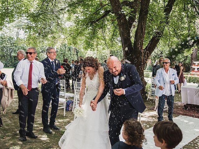 Il matrimonio di Stefano e Manuela a Mogliano Veneto, Treviso 32