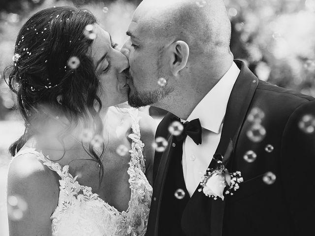 Il matrimonio di Stefano e Manuela a Mogliano Veneto, Treviso 34