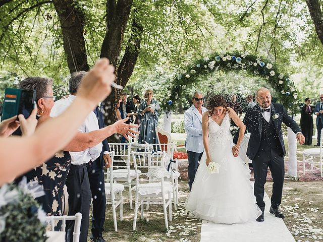 Il matrimonio di Stefano e Manuela a Mogliano Veneto, Treviso 35