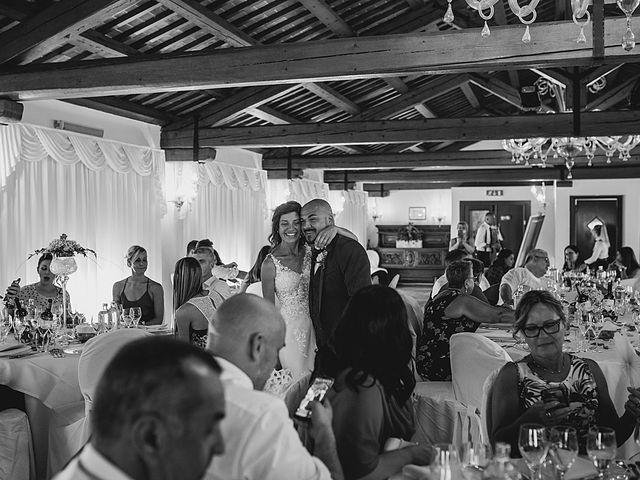 Il matrimonio di Stefano e Manuela a Mogliano Veneto, Treviso 40